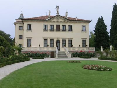 Villa ai Nani