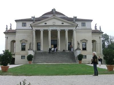 Villa La Rotonda (Palladio)