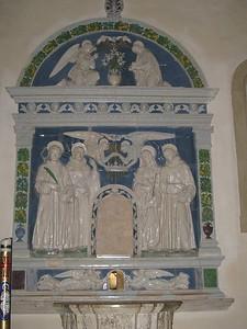 Della Robbia in the Duomo