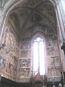 Duomo apse