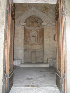 Tempio di Clitumno