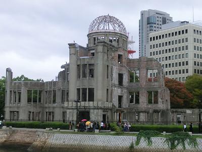 Japan, Fall 2013