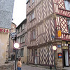 Rennes - Old town