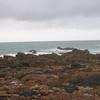 Plougrescant - rocky shore