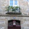 Rennes - Doorway