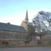 Plougrescant - church