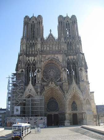 Reims-Chartres