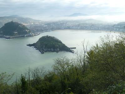 San Sebastian - ES