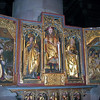 Strasbourg Cathedral: retable