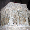 Strasbourg Cathedral: pulpit