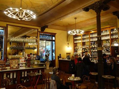 Cafe Meletti