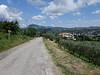 On the way to Orvieto