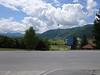 Near Norcia