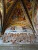 Cathedral, San Brizio Chapel -- Resurrection of the (Grateful) Dead