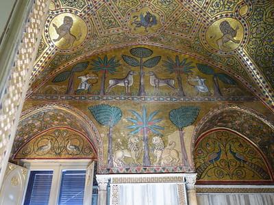 Palazzo dei Normanni -- Sala dei Venti
