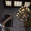 Inside the ciry hall
