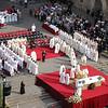 Public mass