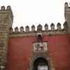 Alcazar gate