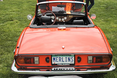 Shelton Vineyard Car Show - 00018