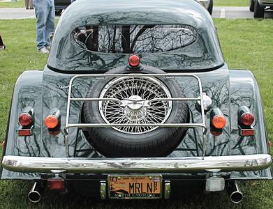 Shelton Vineyard Car Show - 00044