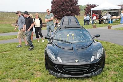 Shelton Vineyard Car Show - 00013