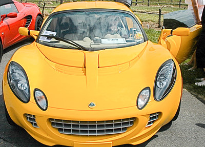 Shelton Vineyard Car Show - 00004