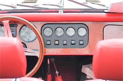 Shelton Vineyard Car Show - 00043