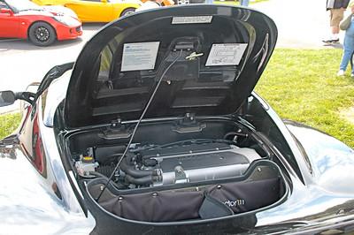 Shelton Vineyard Car Show - 00011