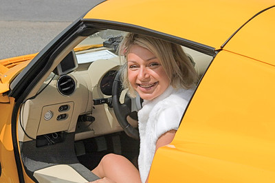 Shelton Vineyard Car Show - 00006