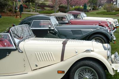 Shelton Vineyard Car Show - 00041