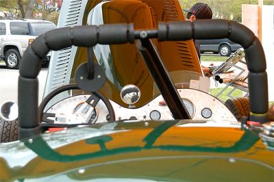 Shelton Vineyard Car Show - 00050