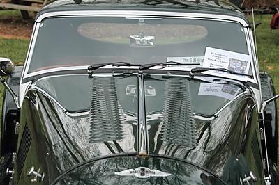 Shelton Vineyard Car Show - 00047