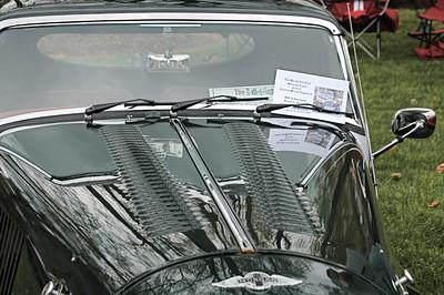 Shelton Vineyard Car Show - 00046