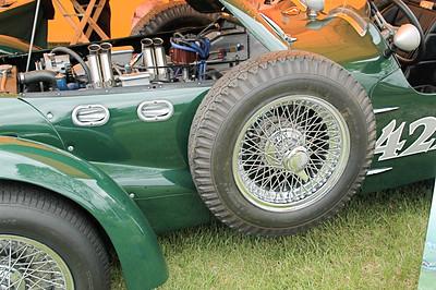 Shelton Vineyard Car Show - 00051