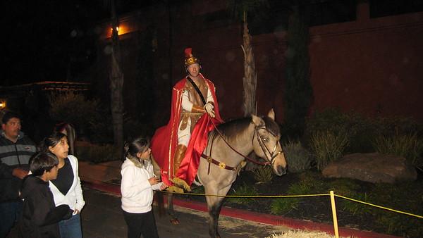 Streets of Bethlehem Visits
