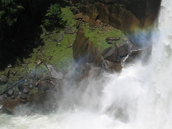 Yosemite June 1, 2012