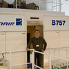 Boeing 757 Level D Simulator, Finnair Training Centre