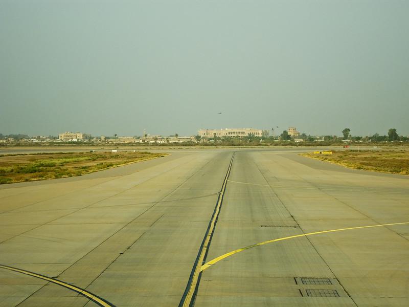 Baghdad, Írak