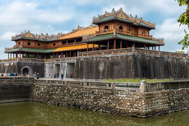 Imperial Citadel and Forbidden Purple City