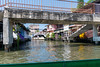 """Canals of Bangkok - """"Venice of the East"""""""
