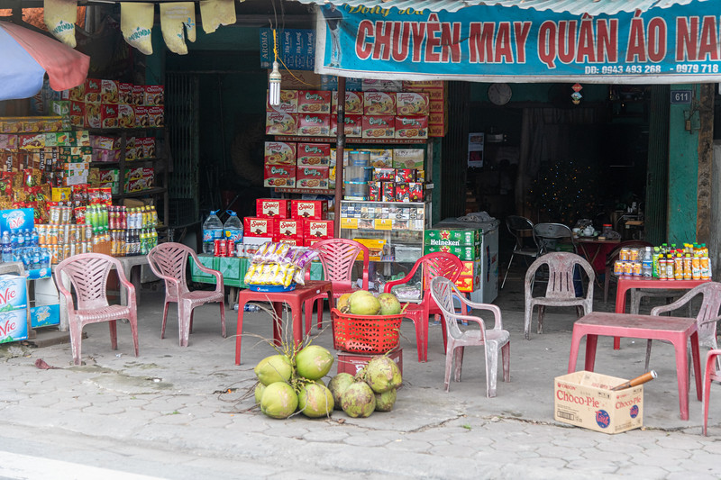 Another one of the 1000's of roadside businesses
