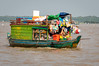 Traveling Gift Shop on Lake Tonle Sap