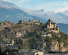 Fortresses above Sion