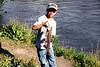 Pink salmon, Aalska