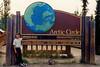 Arctic Circle,  Dalton Hwy., Alaska