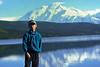 King of the hill, Denali National Park, Alaska