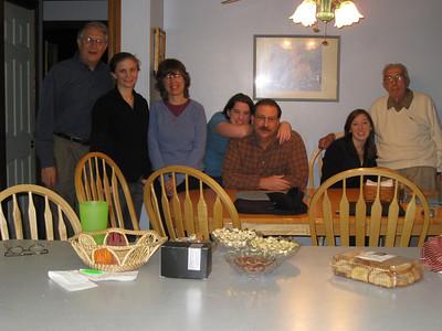 VA-NC, November 2008