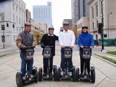 Raleigh fun - Nov 2009
