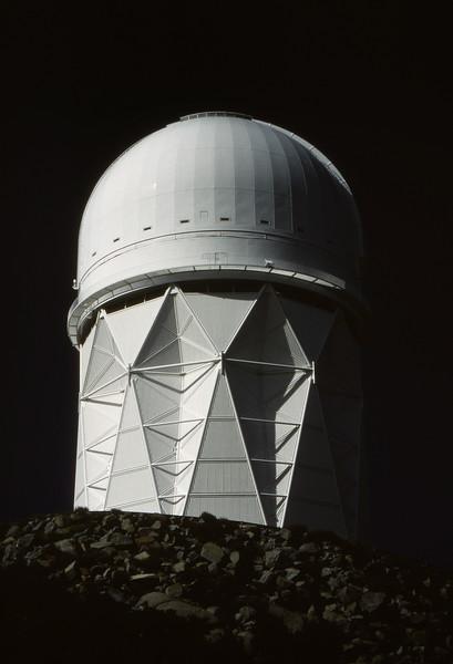 Arizona and New Mexico October 1983