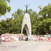 Children's Peace Monument, Hiroshima Peace Park
